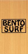 BENTO SURF